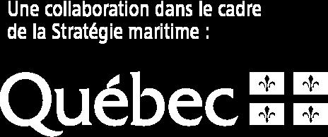 Une offensive du Comité sectoriel de main-d'oeuvre de l'industrie maritime